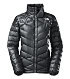 The North Face Women's Aconcagua Jacket TNF Black Size Medium