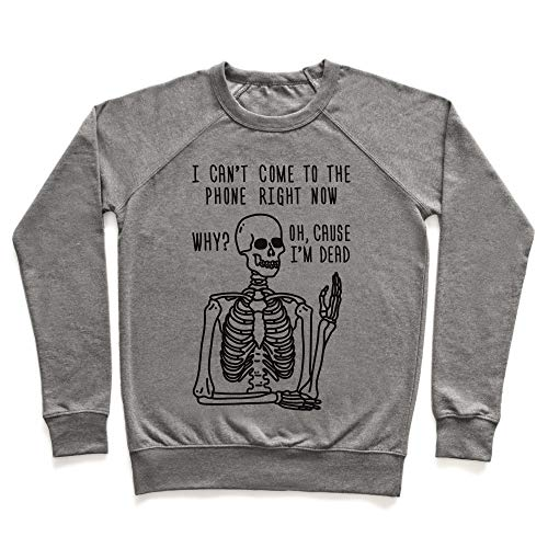 LookHUMAN Look What You Made Me Do Skeleton