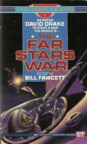 book cover of The Far Stars War