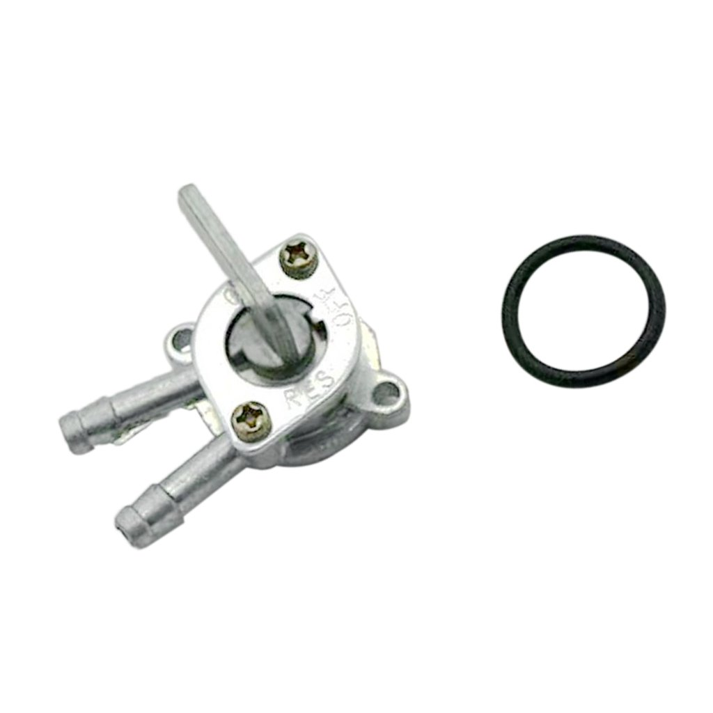 MagiDeal Fuel Petcock Valve for Honda Trail CT70 CT90 CT110 1979-1986 On//Off Res