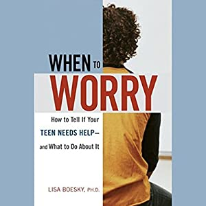 When to Worry Audiobook