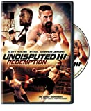 Undisputed III: Redemption