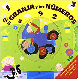La granja y los numeros / The farm and the numbers