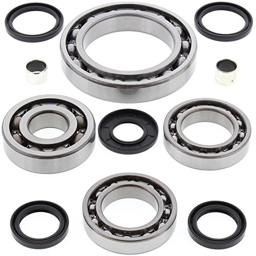 All Balls 25-2059 Front Differential Bearing and Seal Kit ()
