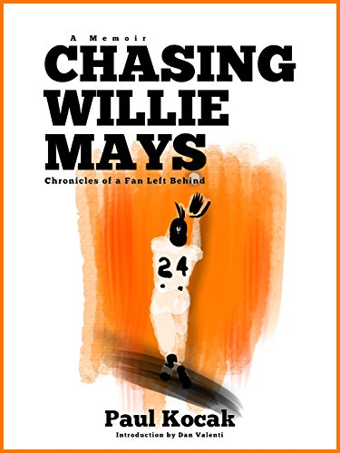 Chasing Willie Mays