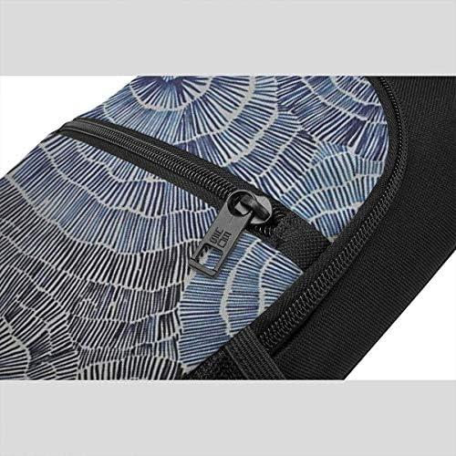 樹の年輪 斜め掛け ボディ肩掛け ショルダーバッグ ワンショルダーバッグ メンズ 多機能レジャーバックパック 軽量 大容量
