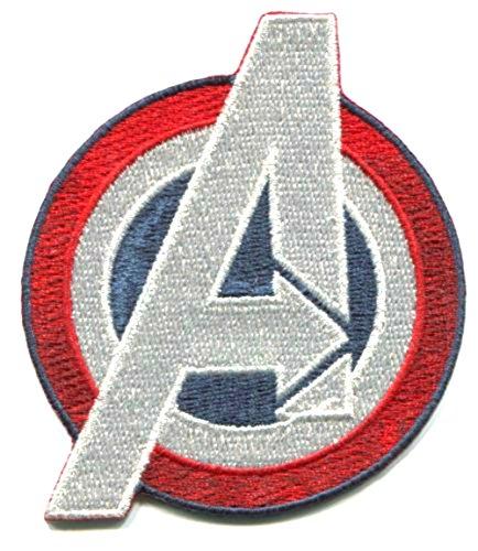 Marve (Shield Costume Marvel)