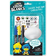 RoseArt Color Blanks Singles Duck Toy