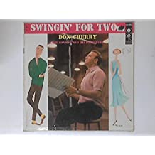 Swingin' For Two LP