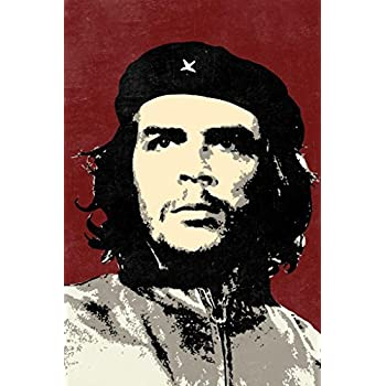 CHE GUEVARA IMAGE GIANT POSTER PRINT ART GIANT LARGE PICTURE