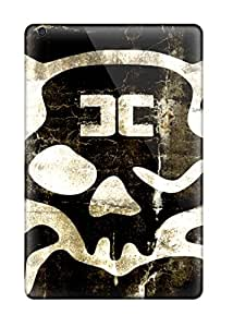 Lovers Gifts premium Phone Case For Ipad Mini 3/ Skull Tpu Case Cover