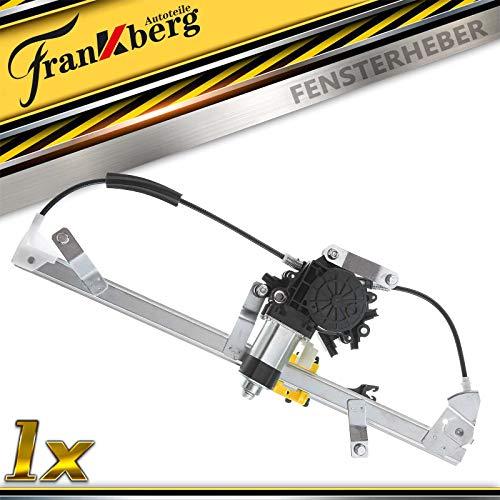 Frankberg raamheffer met motor links voor 155 Marea Weekend Tempra S.W Tipo 159 160 167 185 1990-2003 7595322