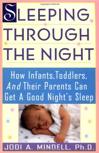 Sleeping Through Night Revised Toddlers