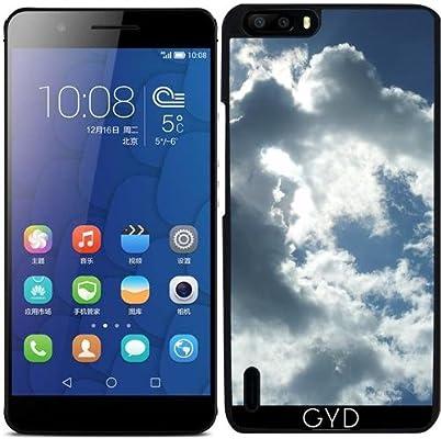 DesignedByIndependentArtists Funda para Huawei Honor 6 Plus ...