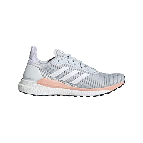 autumn shoes wide range online for sale Amazon.com | adidas Solar Glide 19 Shoes Women's | Road Running
