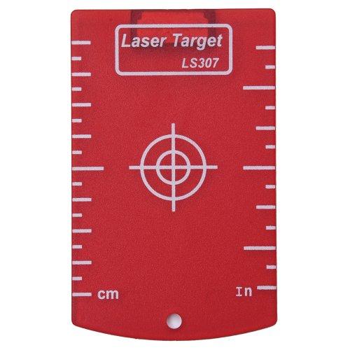 845 Laser Target (Level Laser Kapro)