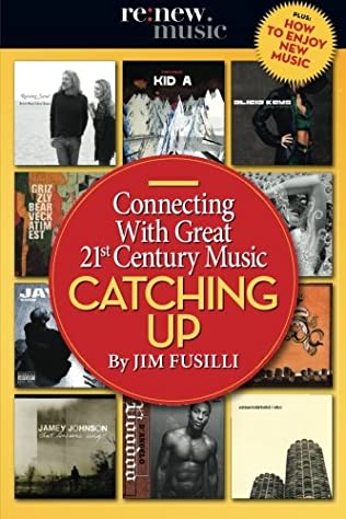 book cover of Catching Up
