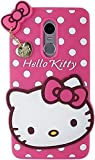 Trifty Soft Back Cover For Redmi Note 4 (Pink)