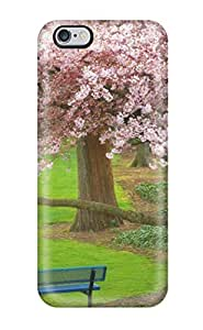 TYH - Best Tpu Case Cover Compatible For Iphone 5/5s/ Hot Case/ Cherry Tree Evergreen Park Washington phone case