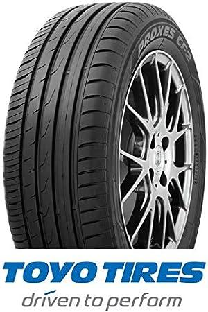 Toyo Proxes Cf2 205 60 R14 88h Sommerreifen Ohne Felge Auto