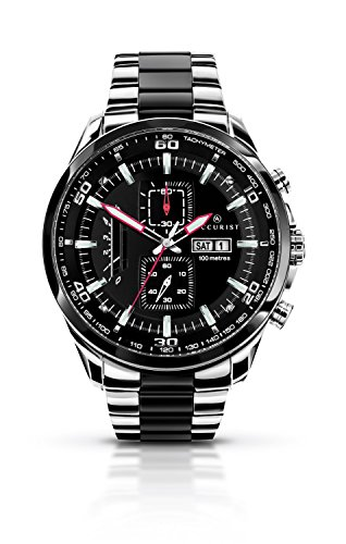 Accurist Gents London Chronograph Watch 7006