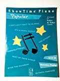 ShowTime Piano Popular, Level 2A, Elementary Playing