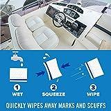 Premium Boat Scuff Erasers | Magic Boating