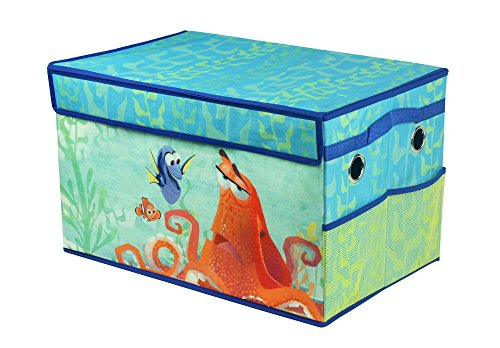 Disney Finding Dory Foldable Canvas Toy Box Box Findings
