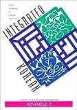 integrated korean advanced 2 - Integrated Korean: Advanced 2 (KLEAR Textbooks in Korean Language)