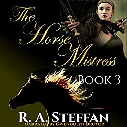 The Horse Mistress: Book 3