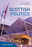 Scottish Politics, Cairney, Paul and McGarvey, Neil, 0230390471