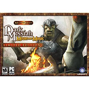 Dark Messiah of Might & Magic Limited Edition – PC