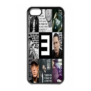 Custom High Quality WUCHAOGUI Phone case Eminem - Super Singer Protective Case For Iphone 6 plus (5.5) - Case-5