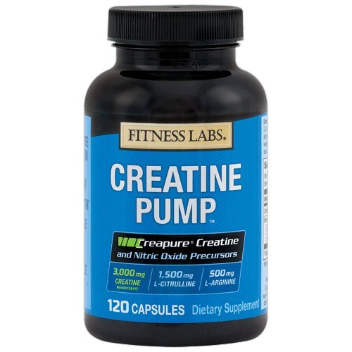 Creatine Pump, (Fitness Labs)
