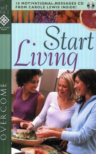 Start Living: First Place Bible Study ebook