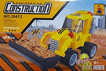 ENGINEERING CONSTRUCTION No.29413