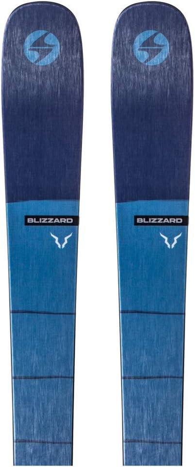 Blizzard Bushwacker Skis