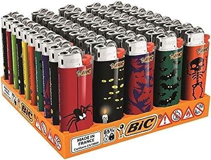 BIC Minibic mecheros, 1 caja de 50 unidades. j25 mini: Amazon.es ...