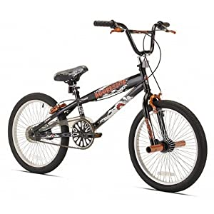 Razor Freestyle 20 BMX Bicycle