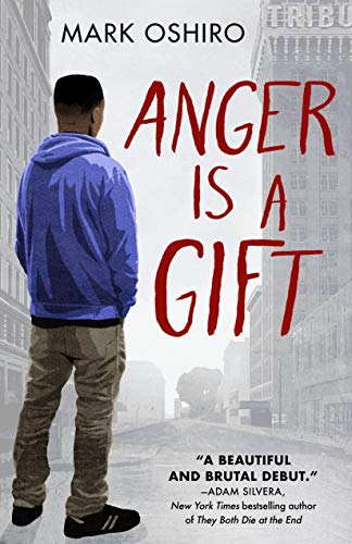 Pdf Teen Anger Is a Gift: A Novel