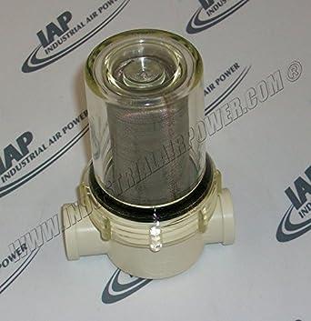 1310 - 4289 - 00 filtro de combustible Colador - diseñado para uso con Atlas Copco compresores de aire: Amazon.es: Amazon.es