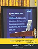 img - for Political Campaign Communication: Inside and Out book / textbook / text book