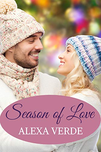 Pdf Spirituality Season of Love: Faith-filled, sweet, heartwarming, clean small-town romance (Rios Azules Romances: the Macalisters Book 2)