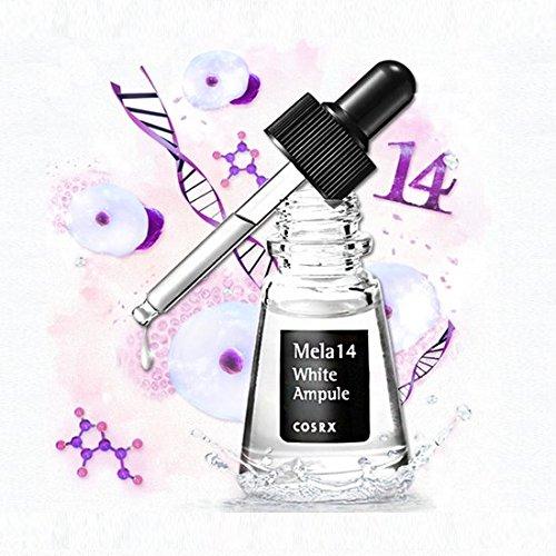 Cosrx Mela 14 White Ampule 20ml
