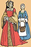The Tudor Lady's Wardrobe Pattern