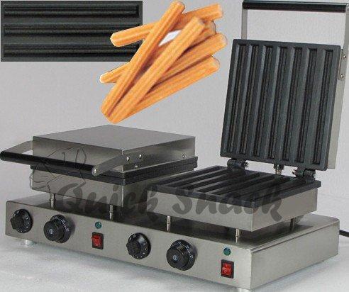 Spain churros machine/churros bakingmachine/churros machine/churros maker by ANGELGARDEN