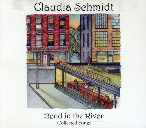 Bend in the River (Shopping Bend In)