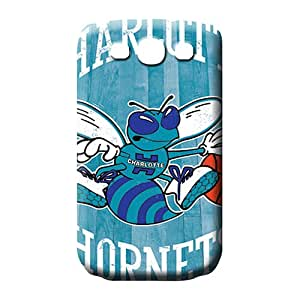 samsung galaxy s3 Excellent Fitted Snap-on High Grade phone carrying shells new orleans hornets