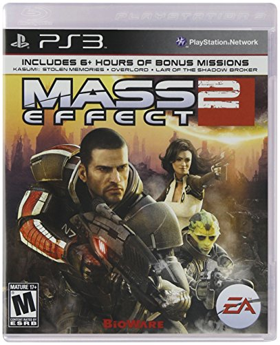 mass effect 3 pc - 7
