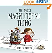 #7: The Most Magnificent Thing